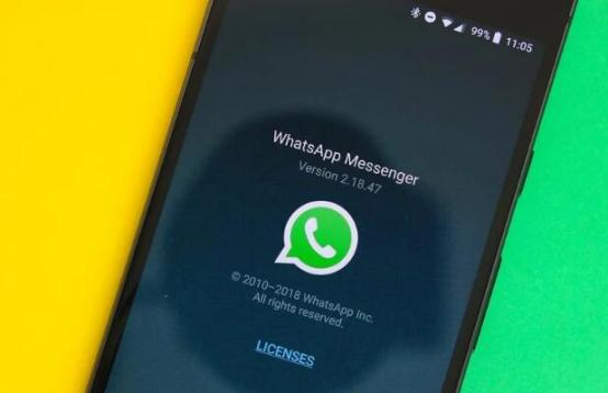 WhatsApp将停止对过时的Android版本的支持