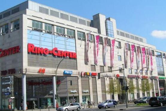 Angelo Gordon和Kintyre收购占地20000平方米的柏林购物中心平方米的柏林购物中心