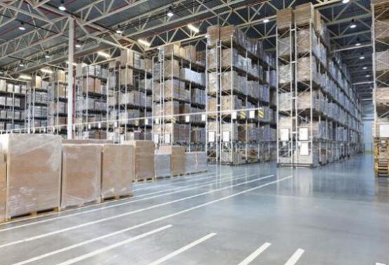 伦敦计量公司以1.7亿欧元出售英国仓库资产