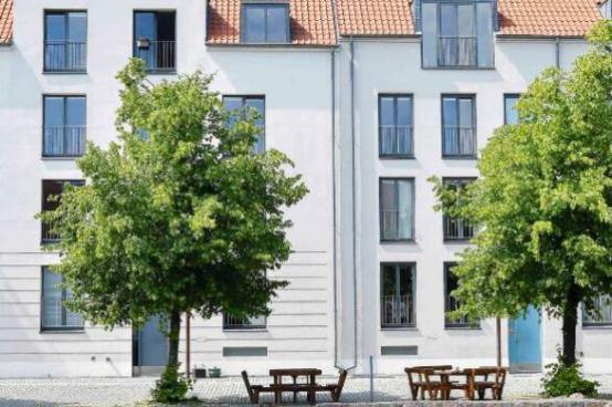 Patrizia出售哥本哈根住宅组合