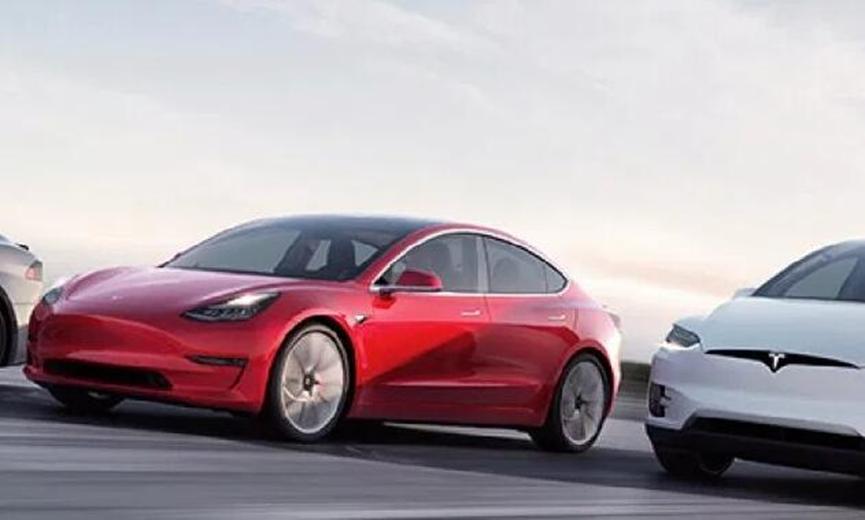 特斯拉Model 3于本月接管荷兰 交付量超过11000