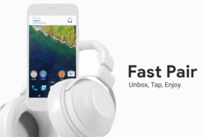 Android快速配对承诺速度更快 将用于Chromebook
