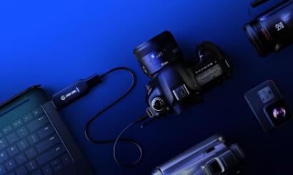 Elgato Cam Link 4K将GoPro DSLR 便携式摄像机变成4K信号源