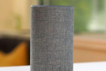 现在您可以从Microsoft购买Amazon Echo设备