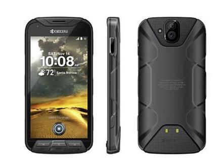 京瓷DuraForce Pro 2坚固型手机提供4K超宽幅运动相机