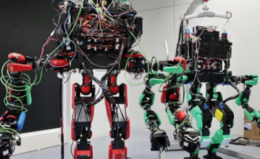 Alphabet扼杀了Schaft的所有双足机器人开发