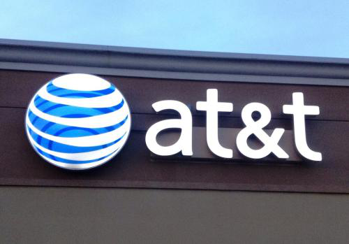 AT&T继续将其5G +网络扩展到另外10个城市