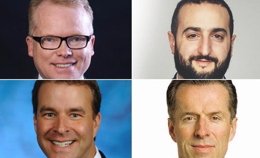 顶级汽车高管将在2020年加拿大代表大会上讨论行业走势