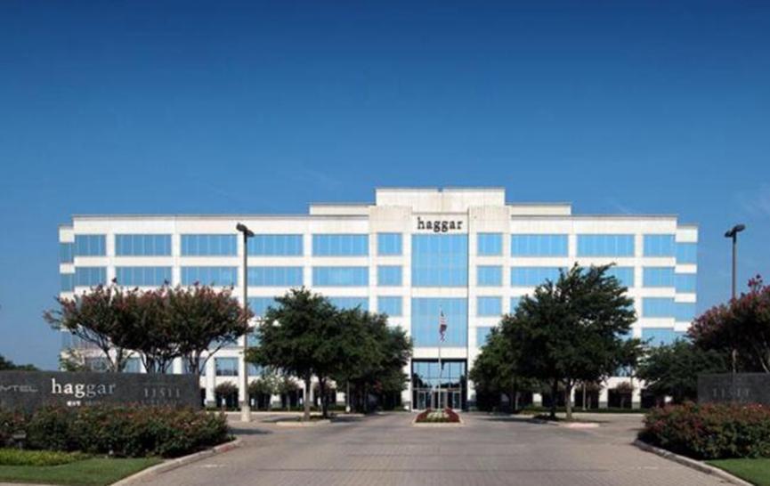 达拉斯的一个投资基金购买了农民分公司的一栋办公楼