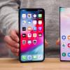 三星和苹果在美国手机市场上建立了牢固的双头垄断