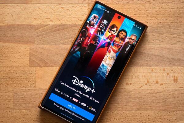 迪士尼+正在删除内容 但不是删除Netflix的方式