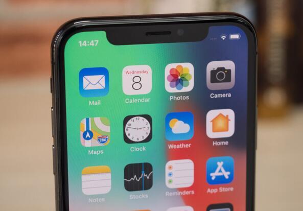 苹果最早可能在明年在iPhone上取消缺口和Face ID