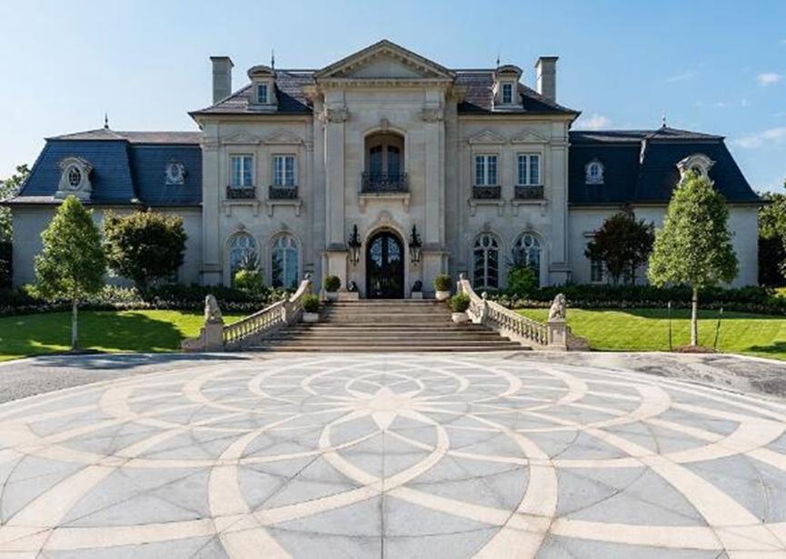 尽管最近有大笔销售 但达拉斯百万美元房屋的排名仍然很低