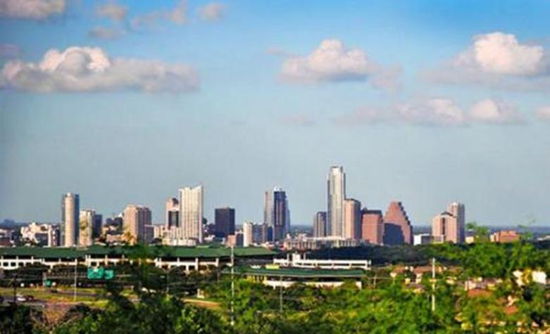 最新逐个市场比较中 北德克萨斯州的房价涨幅无法赶上全国平均水平