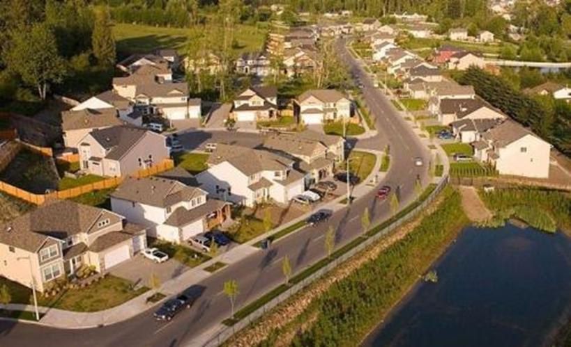 新的豆科灌木社区将带来2500多个房屋