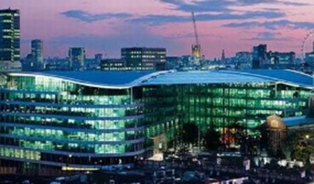 伦敦核心办公室资产交易以2.23亿美元成交