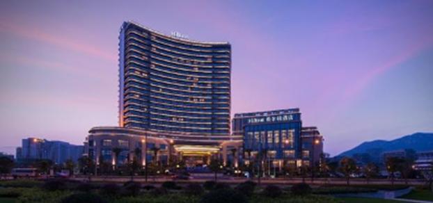 希尔顿扩展佛罗里达州Home2 Suites酒店