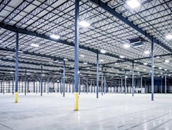 Phoenix Snags收购了位于科菲维尔的前亚马逊配送中心