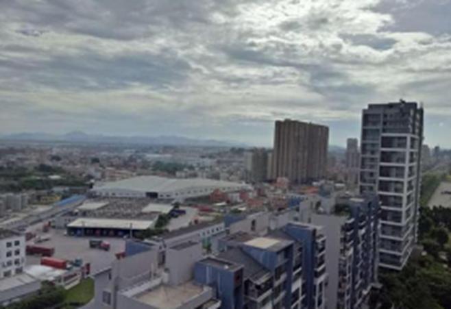 黑溪出售新的圣地亚哥地区工业资产