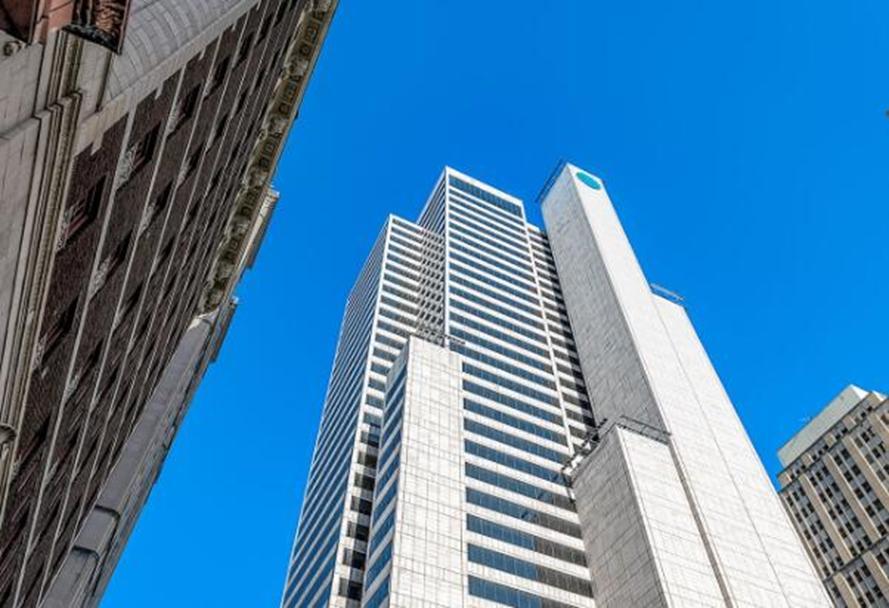 韩国投资者向达拉斯AT&T塔投入超过9600万美元