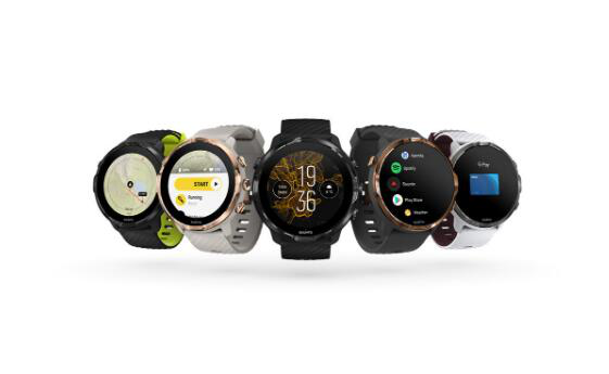 Suunto 7 Smartwatch具有防冒险功能 并带有离线地图