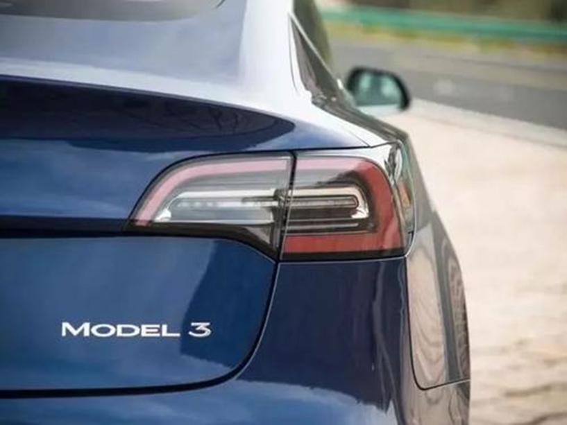 特斯拉在2019年交付的电动汽车数量超过任何一年