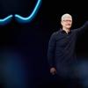 蒂姆·库克在2019年的收入仅为1200万美元 而苹果股票的市值超过1.13亿美元