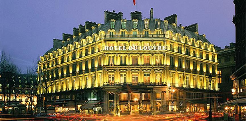 Covivio收购6亿欧元酒店投资组合