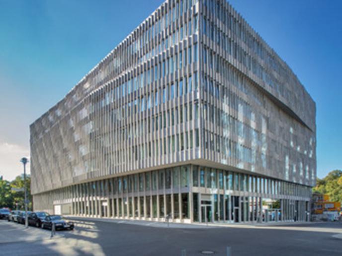 PGIM房地产收购柏林办公大楼