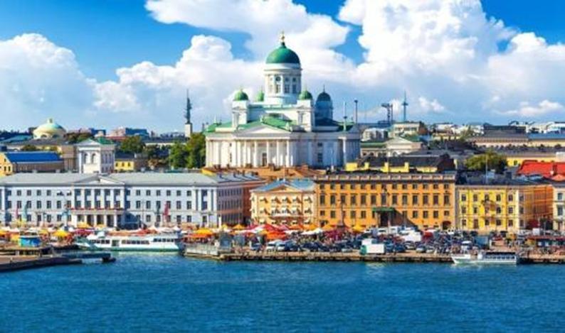KanAm Grund Group以6480万欧元的价格收购了赫尔辛基办公计划