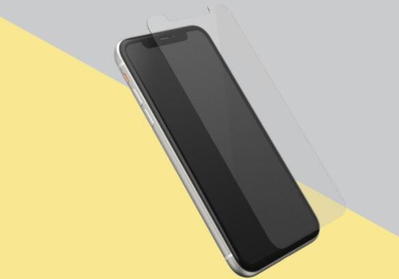 Otterbox宣布了新的iPhone屏幕保护膜