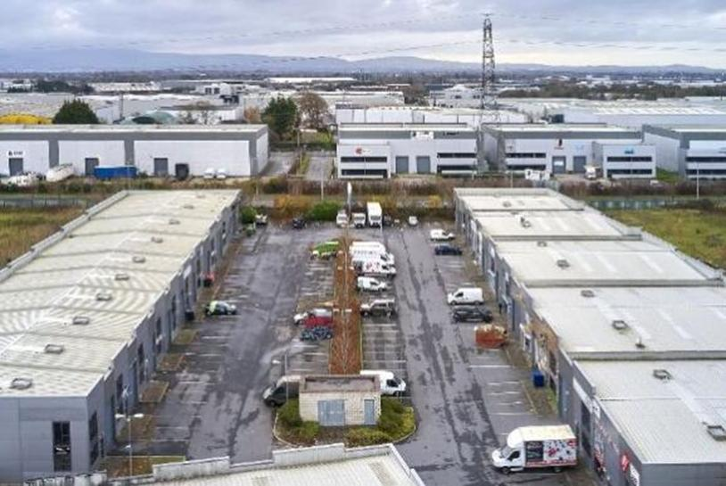 房产资讯:M7 EREIP V以675万欧元收购Primeside Park