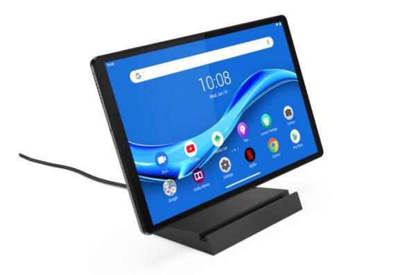 联想推出另一款廉价平板电脑 可用作智能显示器