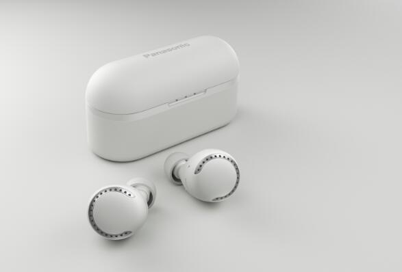 JBL和松下推出新产品后 苹果AirPods的竞争加剧