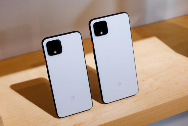 查看Google在1月的更新中解决了哪些Pixel错误