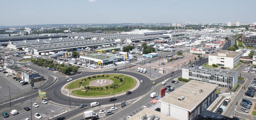 Urban Logistics就1.46亿英镑新收购项目进行高级谈判