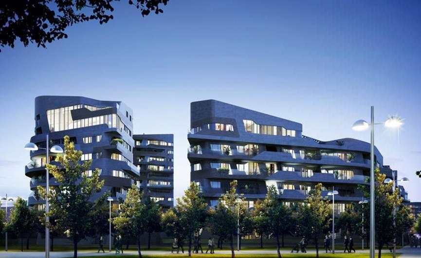 帕默资本更名为Fiera Real Estate