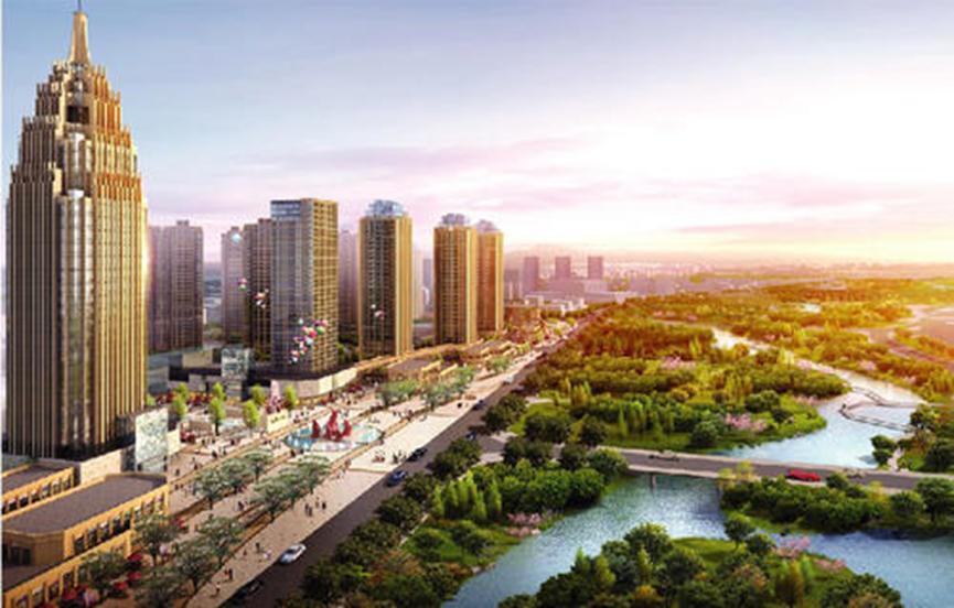 麦迪逊国际房地产公司向诺斯伍德投资者出售五英亩广场股份