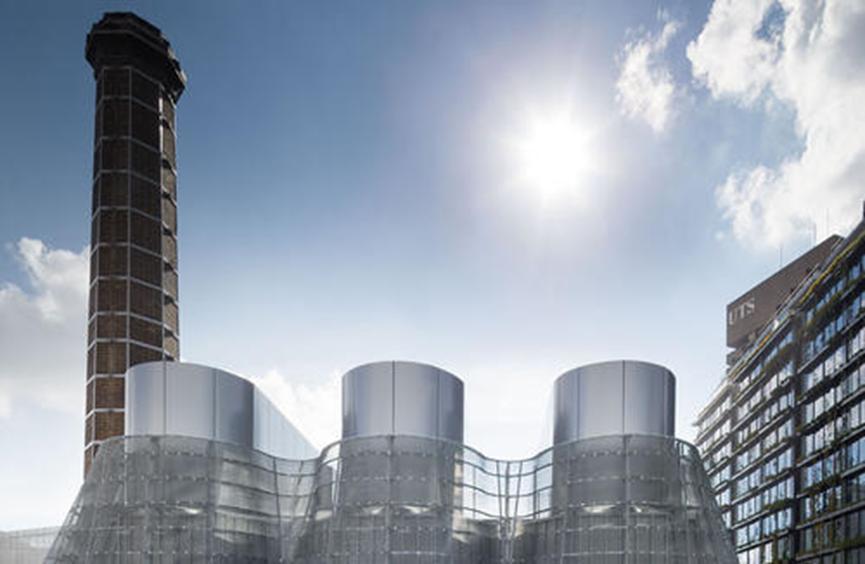 Frasers Property Industrial投资德国物流计划