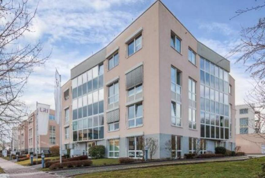 LRI Invest出售卢森堡办公资产