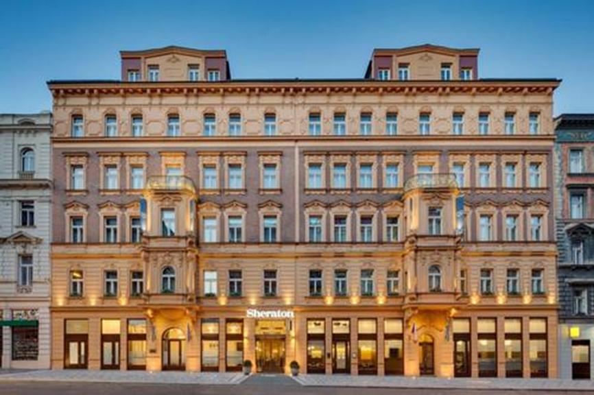 Star Capital Investments收购布拉格办事处计划