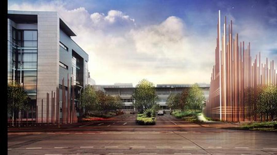M7以675万欧元收购都柏林25个单元的轻型工业地产