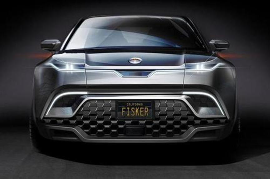 在期待已久的首次亮相后 低于4万美元的Fisker Ocean电动SUV进入CES