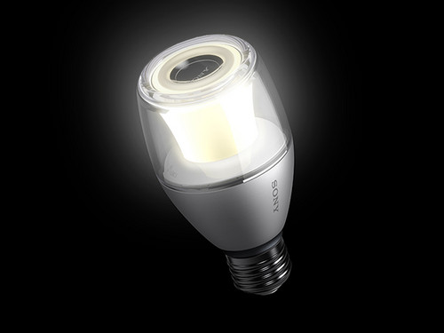 Ring刚刚在2020年CES上宣布了其首款智能灯泡