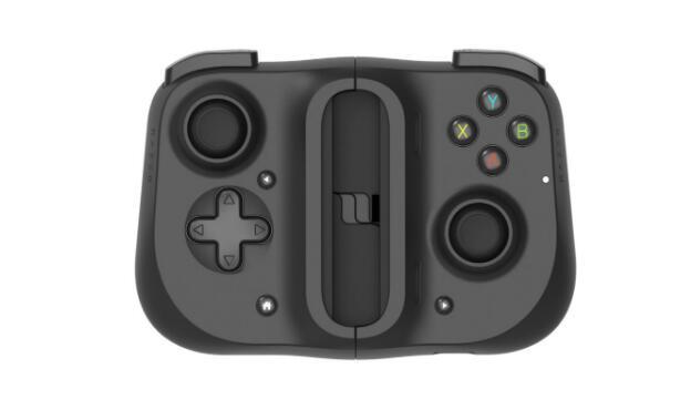 Razer宣布推出针对云游戏的Kishi移动游戏手柄