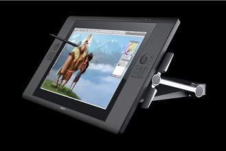 Wacom推出与Android兼容的One手写板