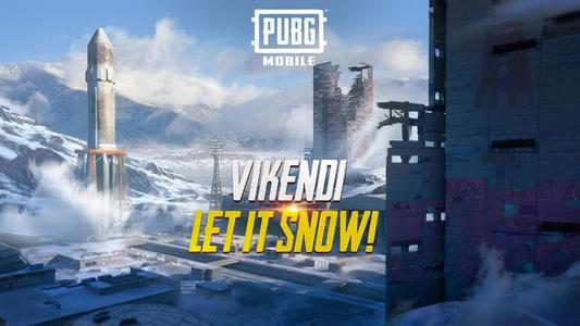PUBG MOBILE随Season 11 Royale Pass更新获得新地图