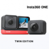 Insta360在2020年CES上推出为One R的全新型号