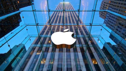 苹果客户在一周内在App Store上花费了14亿美元