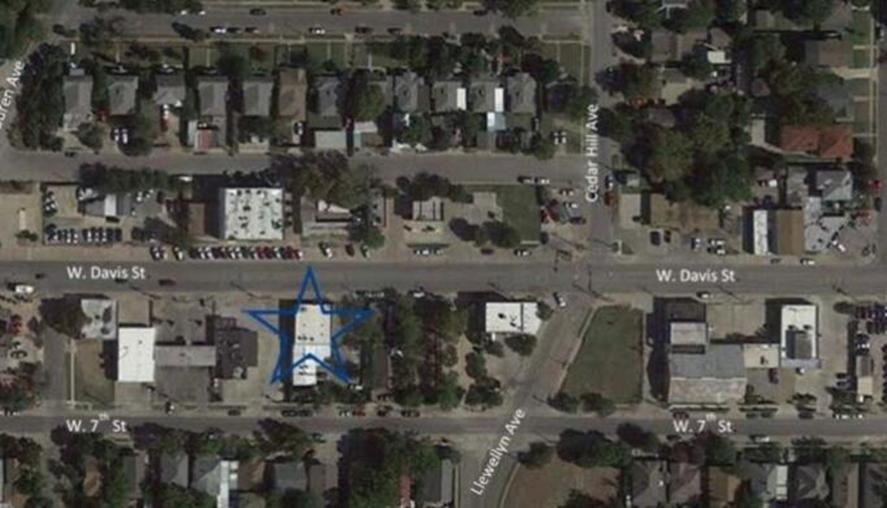 Royal Blue Grocery为Oak Cliff商店获得了350000美元的经济发展贷款